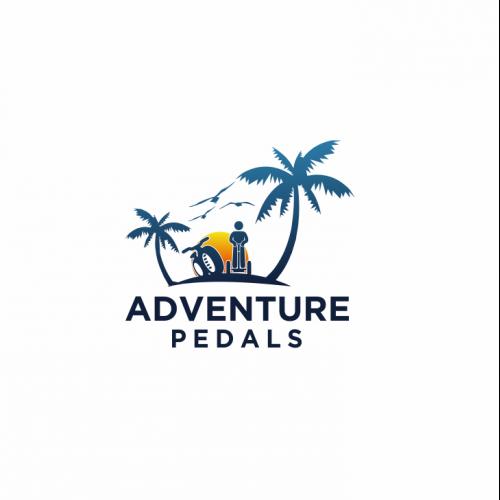 Tour Abstract logo design