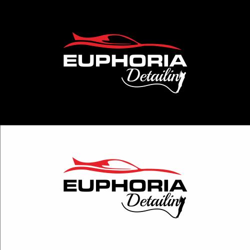 Car detailing logos