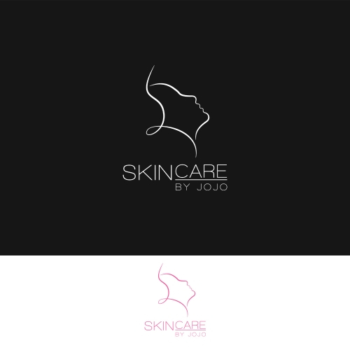 beauty and skin care logos