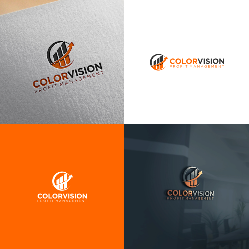 Consulting Business Logo Design