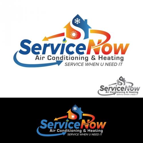 Abstract Service Design Logo