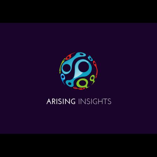 Arising Abstract Logo Design