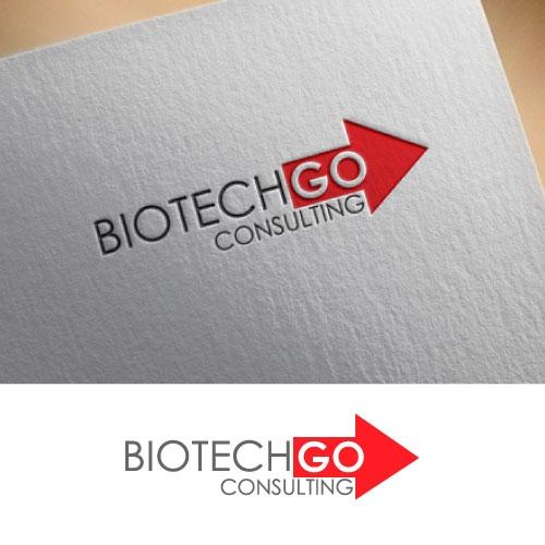 Biotech Company Logos
