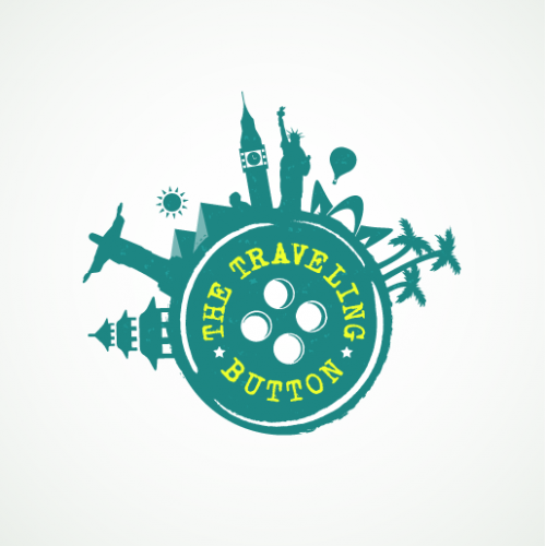 Online Travel Logo Design