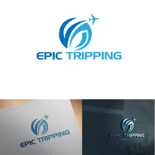 Travel Consultancy Logos