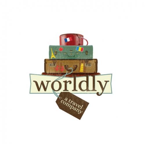 World Tour Logos