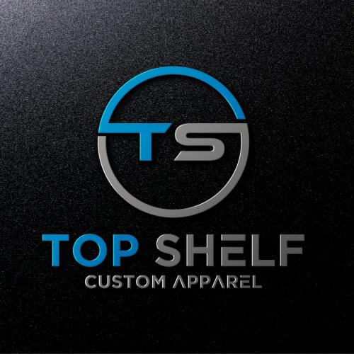Apparel printing logo