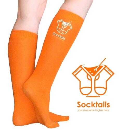 Socks logos