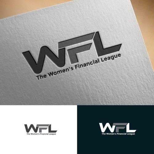 Financial League Logos