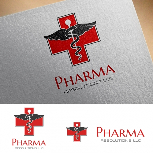 Pharma Consulting Logo