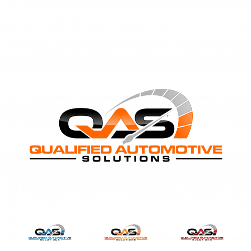 Automotive Business Logo