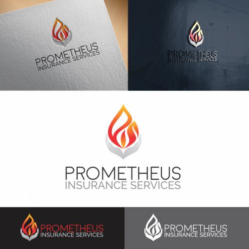 Industrial insurance logos
