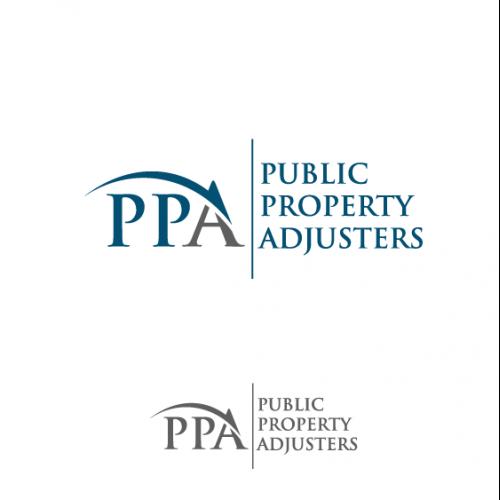 Public insurance adjuster logos