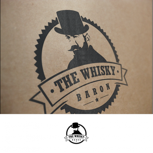 Whiskey Brands Logos