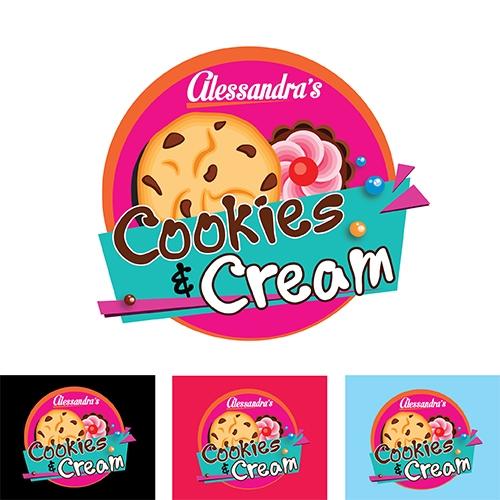 Cookie Logos