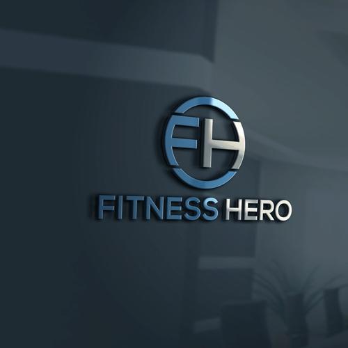 Fitness industry logos