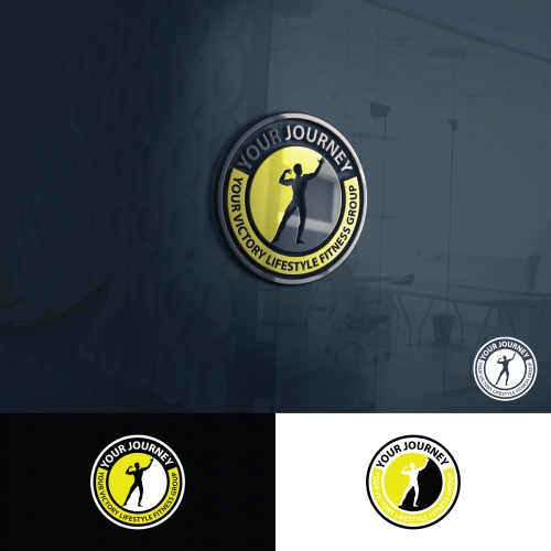 Lifestyle fitness logos
