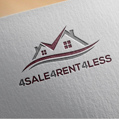 Home building logos