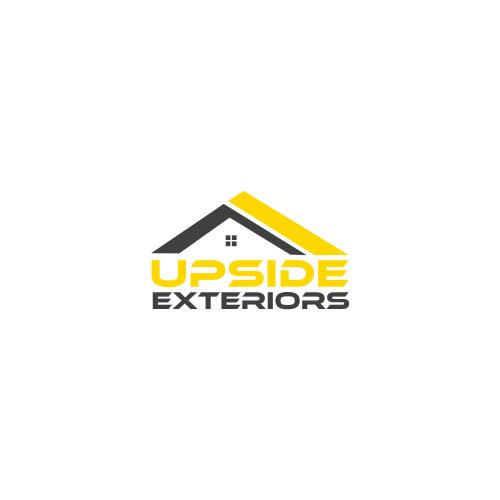 Exterior remodelling logos