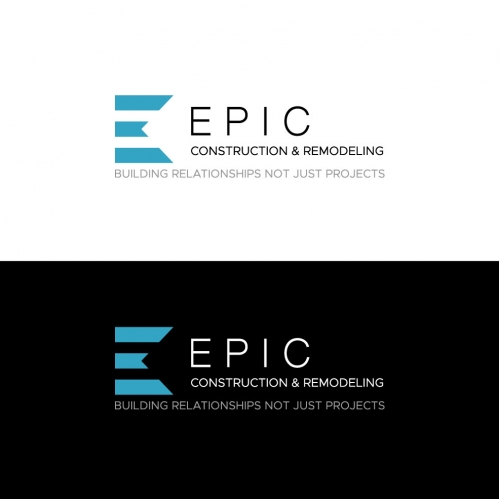 Commercial Construction logos