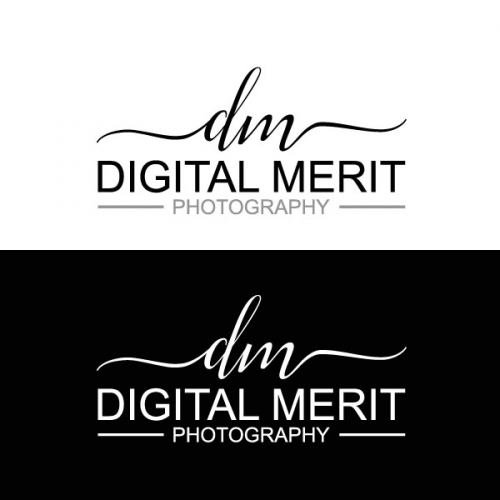 photo studio logo design