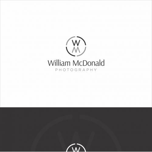 Animal & Pet Photography Logos