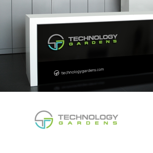 Tech Logo Ideas