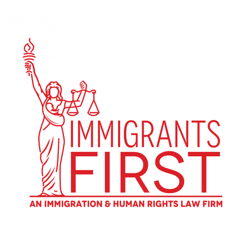 Human rights law firm