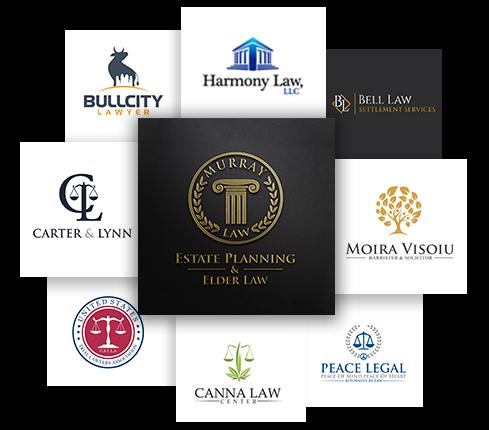 attorney law logos