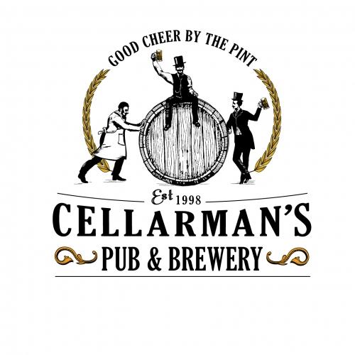 Pub & Brewery logo