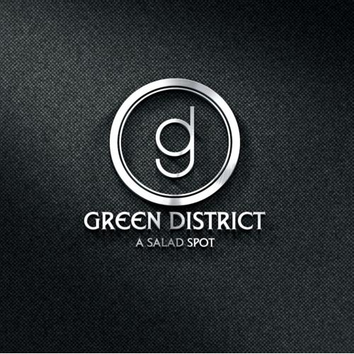 Restaurant Name & Logo