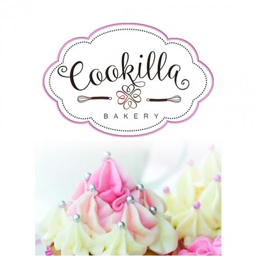 Baking Store Logos