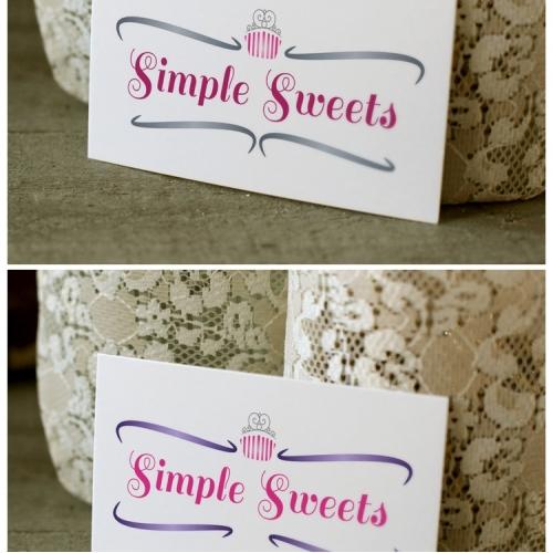 Sweets Logos
