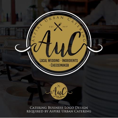 Caterer Logos Austin