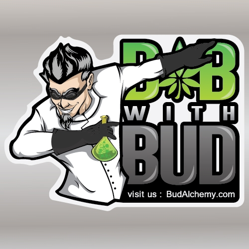 Weed Producer Logos