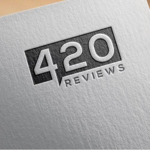 Weed Blog Logos