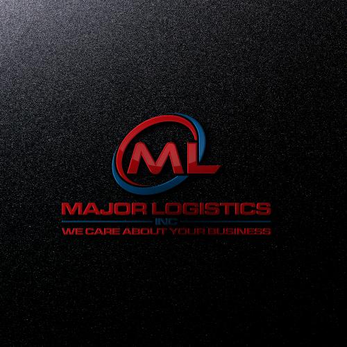 Trucking Logistics Logos
