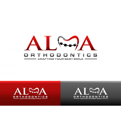 Baltimore Orthodontic Logos