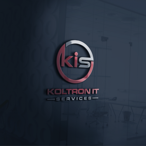 IT Services Logo Design Boston