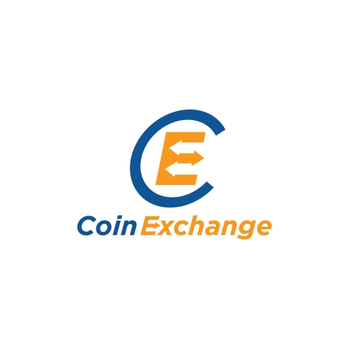 Coin Exchange Logo Charlotte