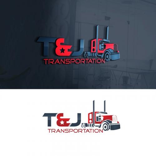 Mesa Transportation Logos