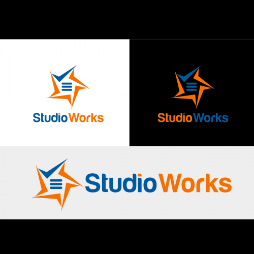 Music Studio Logos Miami