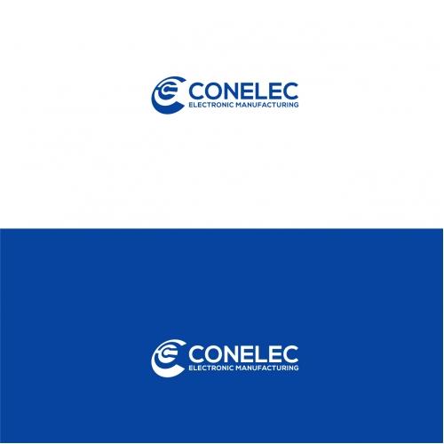 Jacksonville Electronic Manufacturing Logo Design