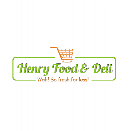 columbus food retail industry logo