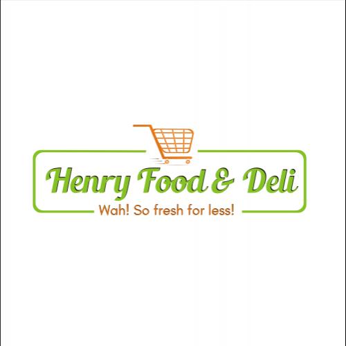 columbus food retail industry logo