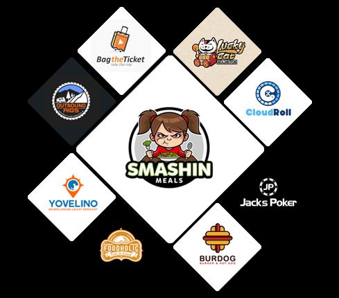 Logo Design Services In Las Vegas