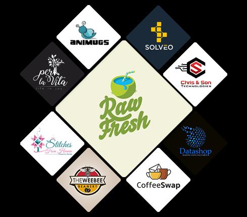 Logo Design Services In San Francisco