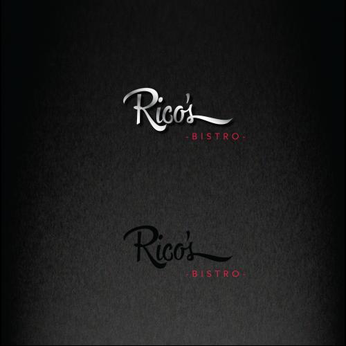 Resto Bar Logo San Francisco