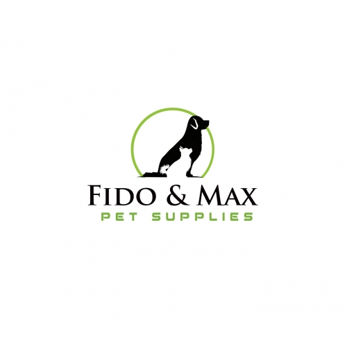 Pet supplier logo San Francisco