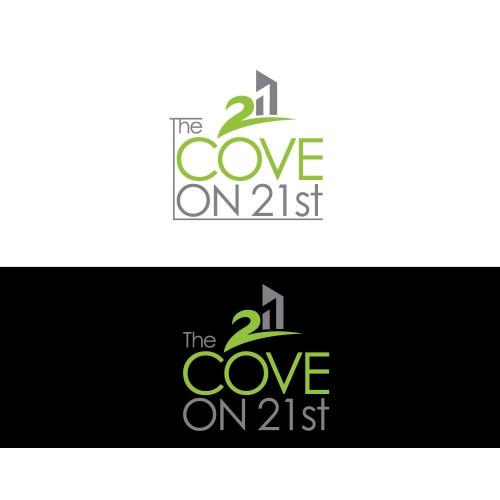 New York Apartment Logos